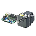 Brushless Motor Unit BLH Series for DC power supply