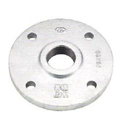 Cast Iron Mating Flange - Reducing Water Supply Flange
