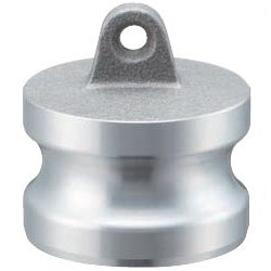 Aluminum Lever Coupling - Dust Plug OZ-DP