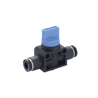 Shut-off Valve, Hand Valve, Union Straight