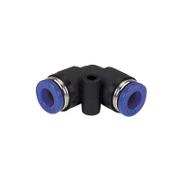 for Corrosion Resistance, SUS304 Fitting, Union Elbow