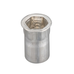 Hexa Nut, Small Flange AFHSF/HEX