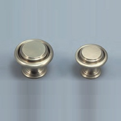 UK-1 Brass Yuki Knob
