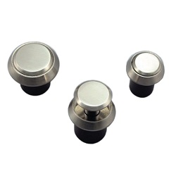 210 Type Push Knob (Chamfered Type)