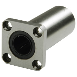 Linear Bushing SBK-L Series (Double Square Flange Type)