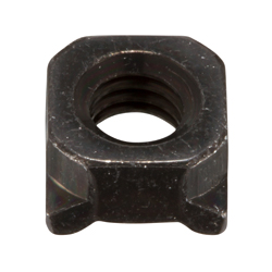 Square Weld Nut (Welded Nut) without Pilot, Square Type (1C Type)