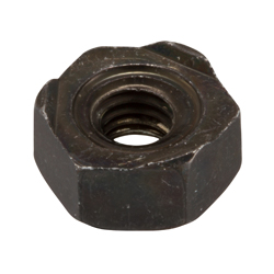 Hex Weld Nut (Welded Nut) without Pilot (1B Type)