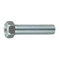 4-Mark Small Hexagon Upset Screw Fine