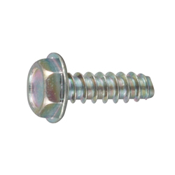 Hex Flange Tapping Screw, Type 2 B-0 Shape