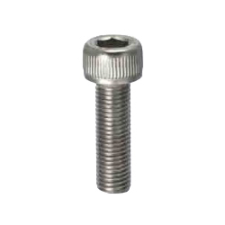 Hex Socket Head Cap Screw, Fine Pitch