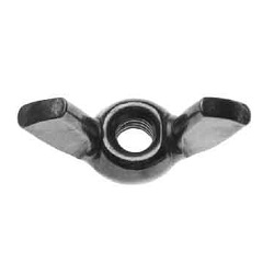 Cold Forged Wing Nut (Imported)
