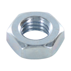 Hex Nut (3 Type) (Imported Item)