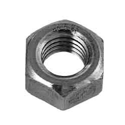 Hex Nut (1 Type) (Imported Item) (Taiwanese) (Whitworth)