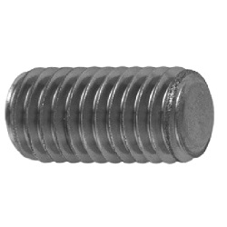 Hexagon Socket Set Screw, Flat Tip, by Tokosha Metal Works Co., Ltd.