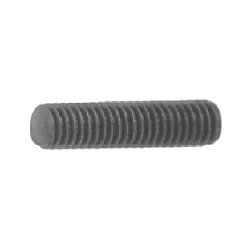 Hexagon Socket Set Screw, Round Tip