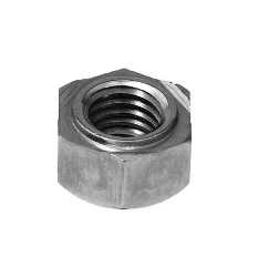 Hex Weld Nut 1A