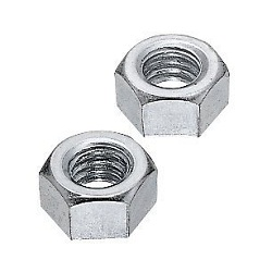 Hex Nut - Inch Size