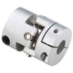 Universal Joint Coupling - Clamping Long Type - SCJB-15C-5X6.35K3