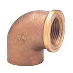 ESLON ESLOCoat LX Fitting Gunmetal Hydrant Elbow (SL)