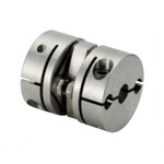 LAD-C Series Spring Type Precision Shaft Fitting