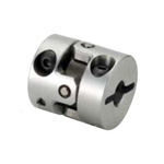 Precision shaft fitting correction type UA-C series