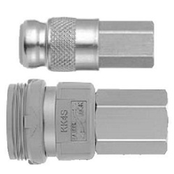 S Coupler KK Series, Socket (S) Female Thread Type
