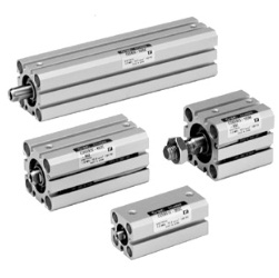 Smooth Cylinder CQSY Series