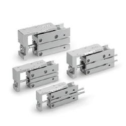 Compact Slide MXH Series