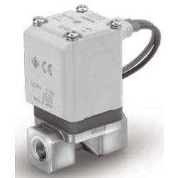 Direct Operated 2 Port Solenoid Valve VX21/22/23 Series VX2A0AP
