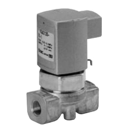 Direct Air Operated 2 Port Valve VXA21/22 Series