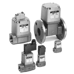 Process Valve, 2 Port Valve For Flow Control VNB Series