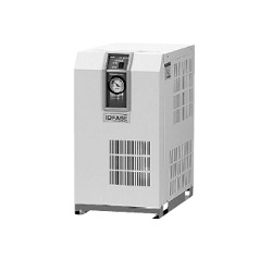 Refrigerated Air Dryer, Refrigerant R134a (HFC) Standard Temperature Air Inlet, IDFA□E Series