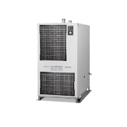 Refrigerated Air Dryer, Refrigerant R407C (HFC) IDFA100F/125F/150F Series For Use In Europe, Asia And Oceania Specifications