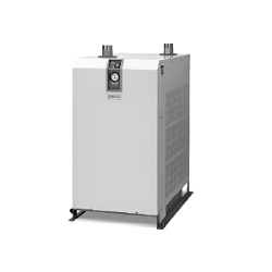 Refrigerated Air Dryer Standard Temperature Air Inlet IDFB□E Series