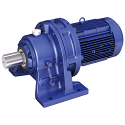 Cyclo Reducer 6000 Series