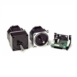 CBA-30 Series DC Brushless Motor and Driver Set