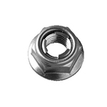 Flange Stable Nut, Small