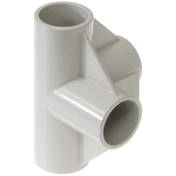 Pipe Frame Plastic Joint, PJ-100A