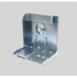 Pipe Frame Caster Attachment Brackets JB-007LN/JB-007RN