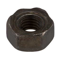 Hex Weld Nuts, Type 1B (without Pilot)