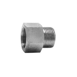 Straight Type Adapter SR-07 (Equal Diameter)
