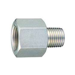 Screw-in Type Adapter, NC (Male Female Nipple with Different Diameters)