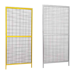AZ30 Safety Fence H2150 Type (Cut Product)