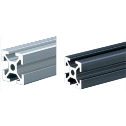 Aluminum Structure Material SF20 Groove Width: 6mm SF-20/20