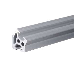 Aluminum Structural Materials SF20 6 mm Groove Width Type SF-20/DE30