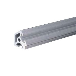 Aluminum Structural Materials SF20 6 mm Groove Width Type SF-20/DE60