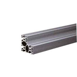 Aluminum Structural Materials SF30 8mm Groove Width Type SF-30/60/60