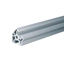 Aluminum Structural Materials SF30 8mm Groove Width Type SF-30/DE45