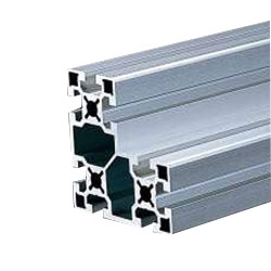 Aluminum Structural Materials SF40/45 10mm Groove Width Type SF-45/90/90