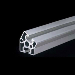 Aluminum Structural Materials SF40/45 10 mm Groove Width Type SF-45 DE30